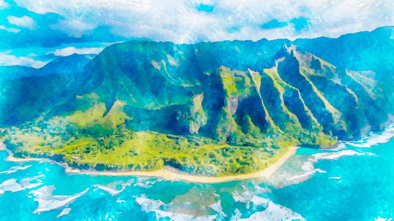 Metafísica y Magia Hawaiana